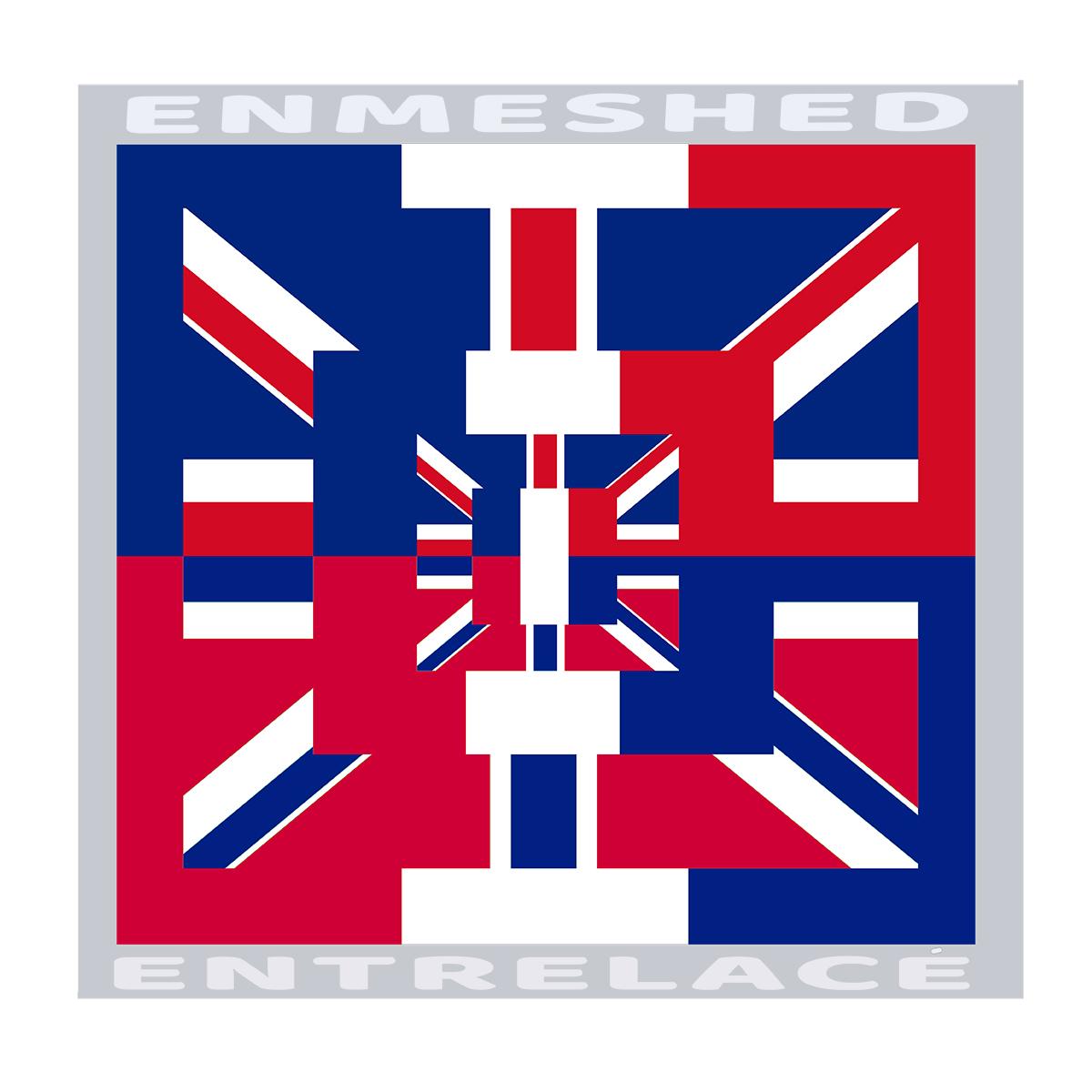 Franglish Flag © Brian Eno