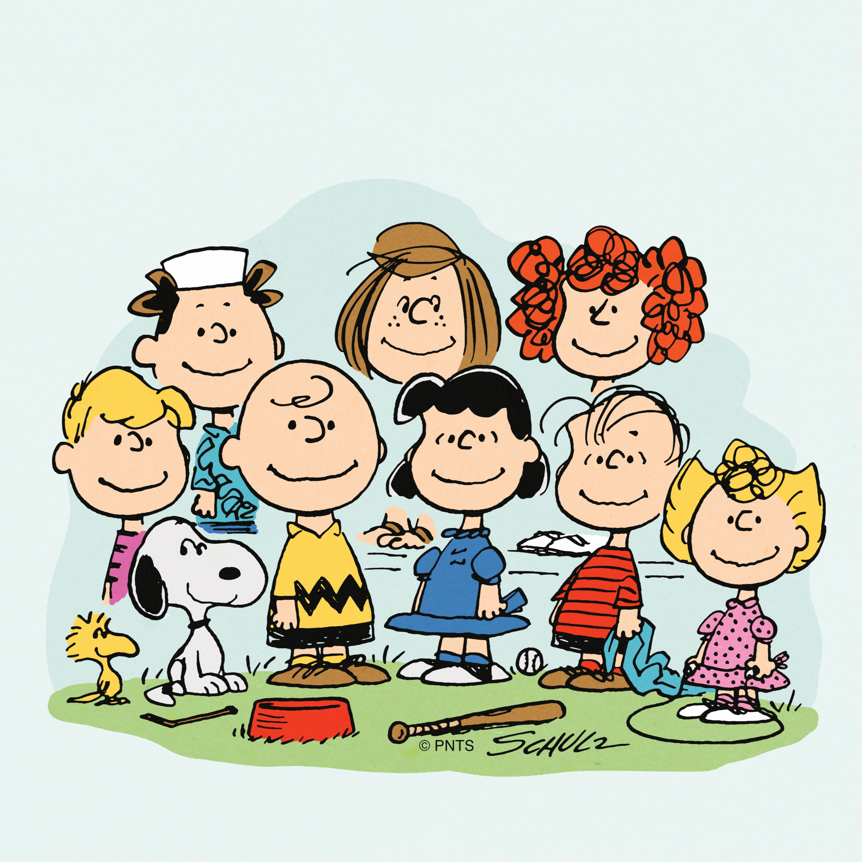 new loans to good grief charlie brown exhibition and a new series of associated events announced