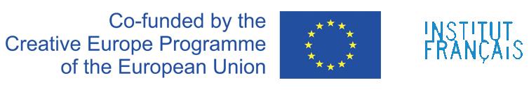 EU Insitutut francais logos