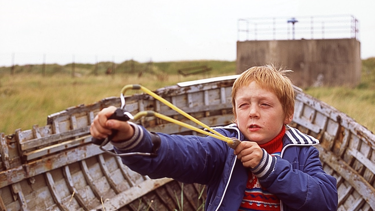 This is England. Image courtesy of Film4