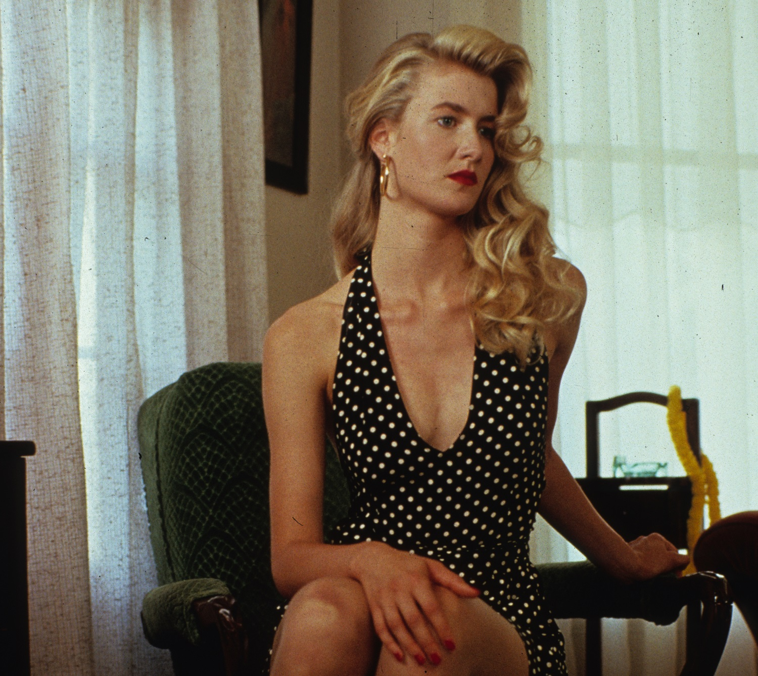 Still from Wild at Heart. Image courtesy of NBC Universal.