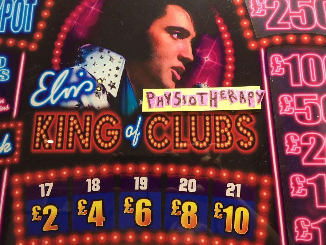 Crip Casino