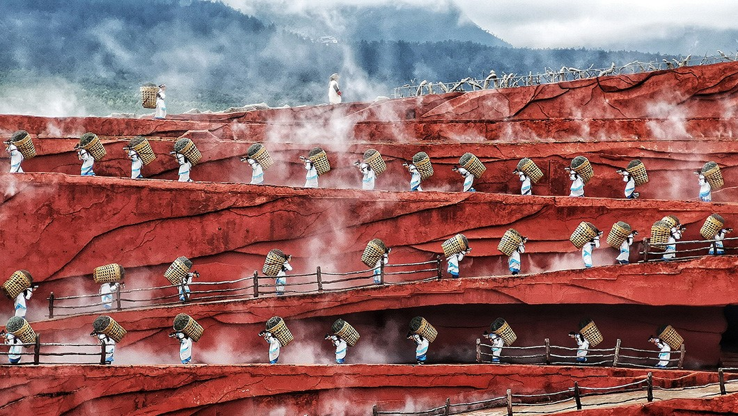 Eng Chung Tong, Malaysia, Shortlist, Open Competition, Culture, 2019 Sony World Photography Awards Exhibition
