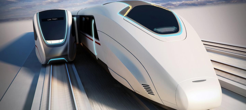 железнодорожного транспорта реферат Будущее железнодорожного транспорта реферат