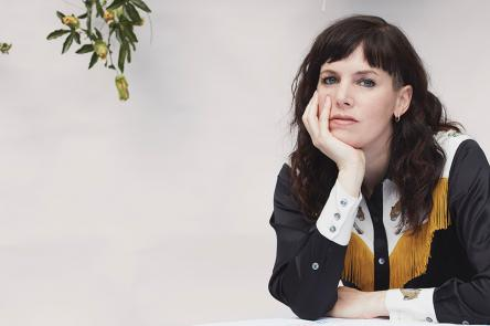 Anna Meredith, photo by Gem Harris