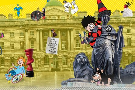Beano - The Art of Breaking the Rules