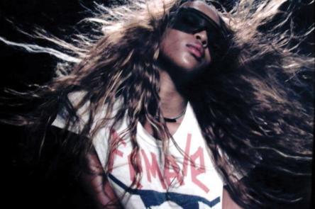 SHOWstudio Fashion Revolution BringAndBuy Naomi