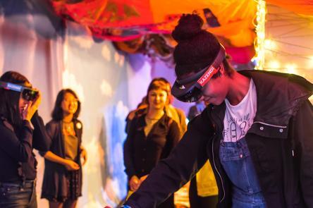 ERIC Fest: Storytelling