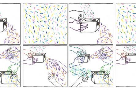 Harvester - Build your own DIY sampler with Johann Diedrick, illustration by Seo Hye Lee.jpg