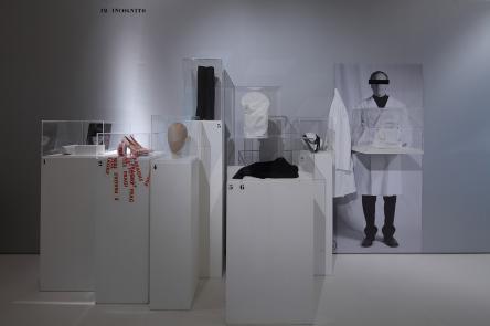 Maison Martin Margiela '20' The Exhibition