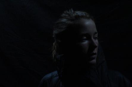 Lucy Railton by Rebecca Salvadori