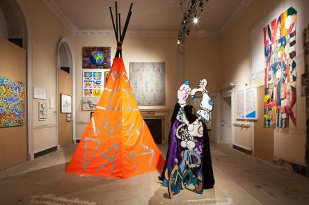 Mapping the City at Somerset House. 22 January - 15 February 2015