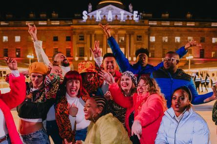 NYE 2019 - House Gospel Choir