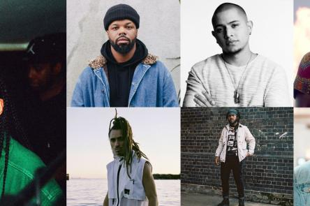 Soulection artists