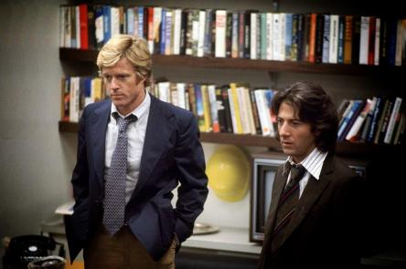 All The President's Men, image courtsey of Park Circus