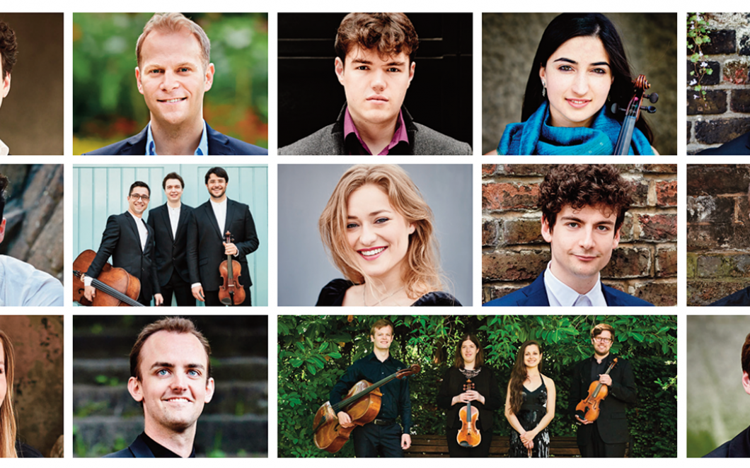 Young Classical Artists Trust