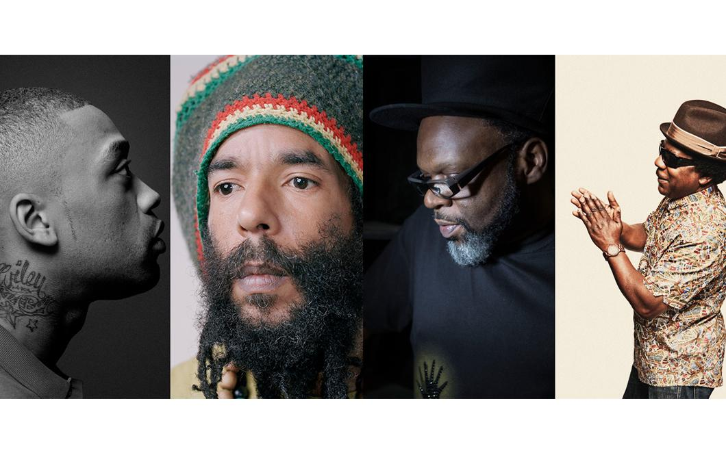 Don Letts presents Bass Forward Ft. Wiley, Congo Natty, Jazzie B, Norman Jay MBE