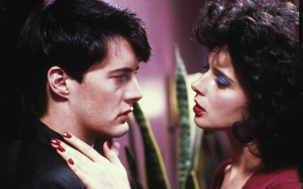 David Lynch's Blue Velvet