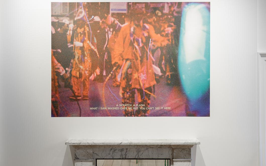 Rhea Storr - Resist and Play, installed in Gallery 31