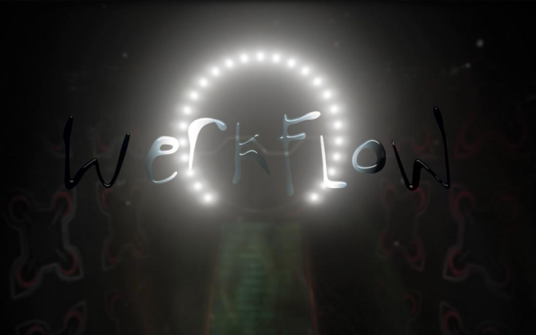 Werkflow Logo