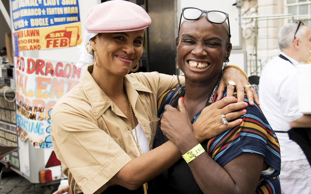 Wadadli Days and Nights with Andi Oliver and Neneh Cherry