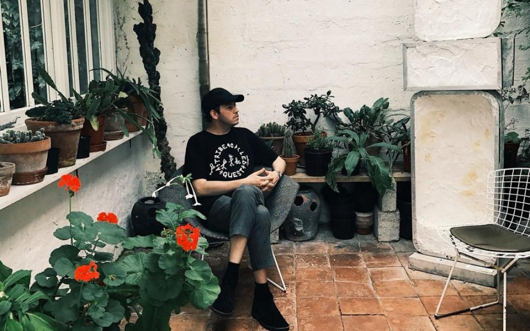 DJ Karl Karlson