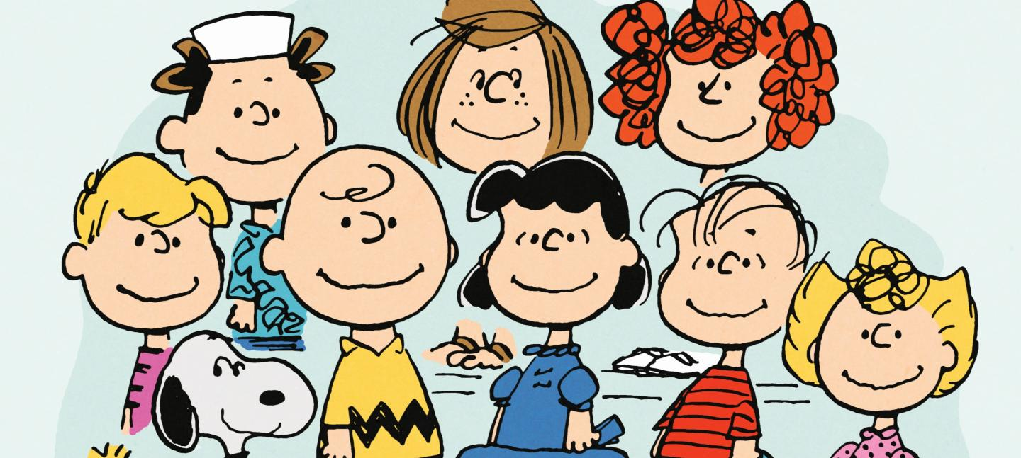 New Loans To Good Grief Charlie Brown Exhibition And A New