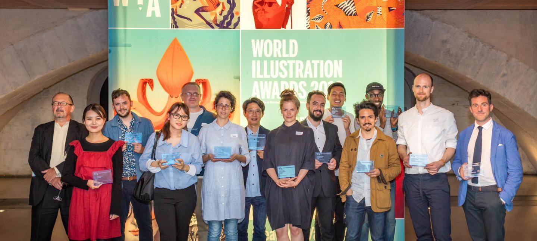 The Association of Illustrators