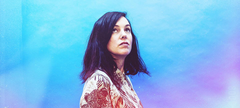 Anna Meredith, Image credit Kate Bones