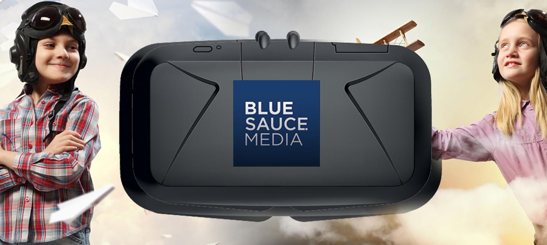 Blue Sauce Media