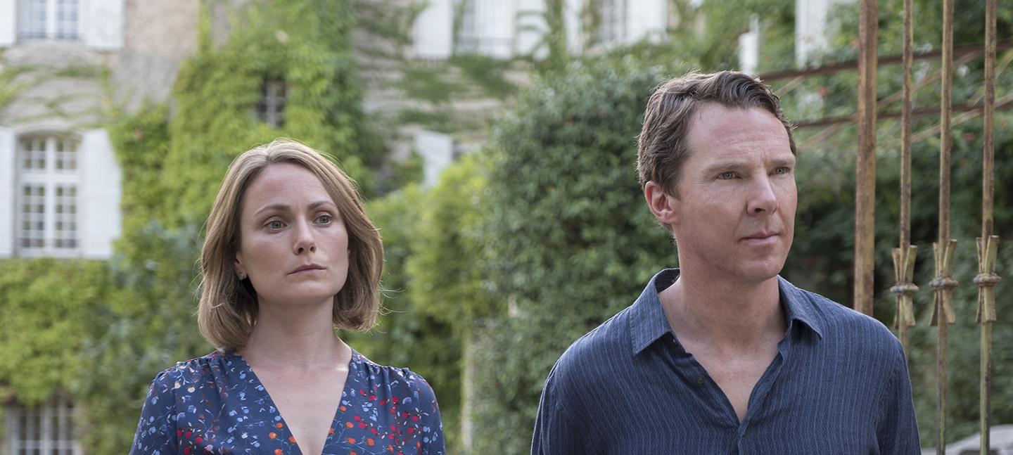 Two Cities Television - Patrick Melrose, Sky
