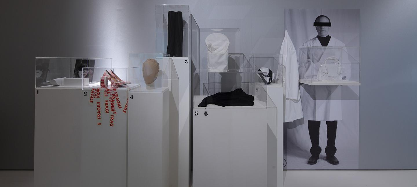Maison Martin Margiela '20' The Exhibition