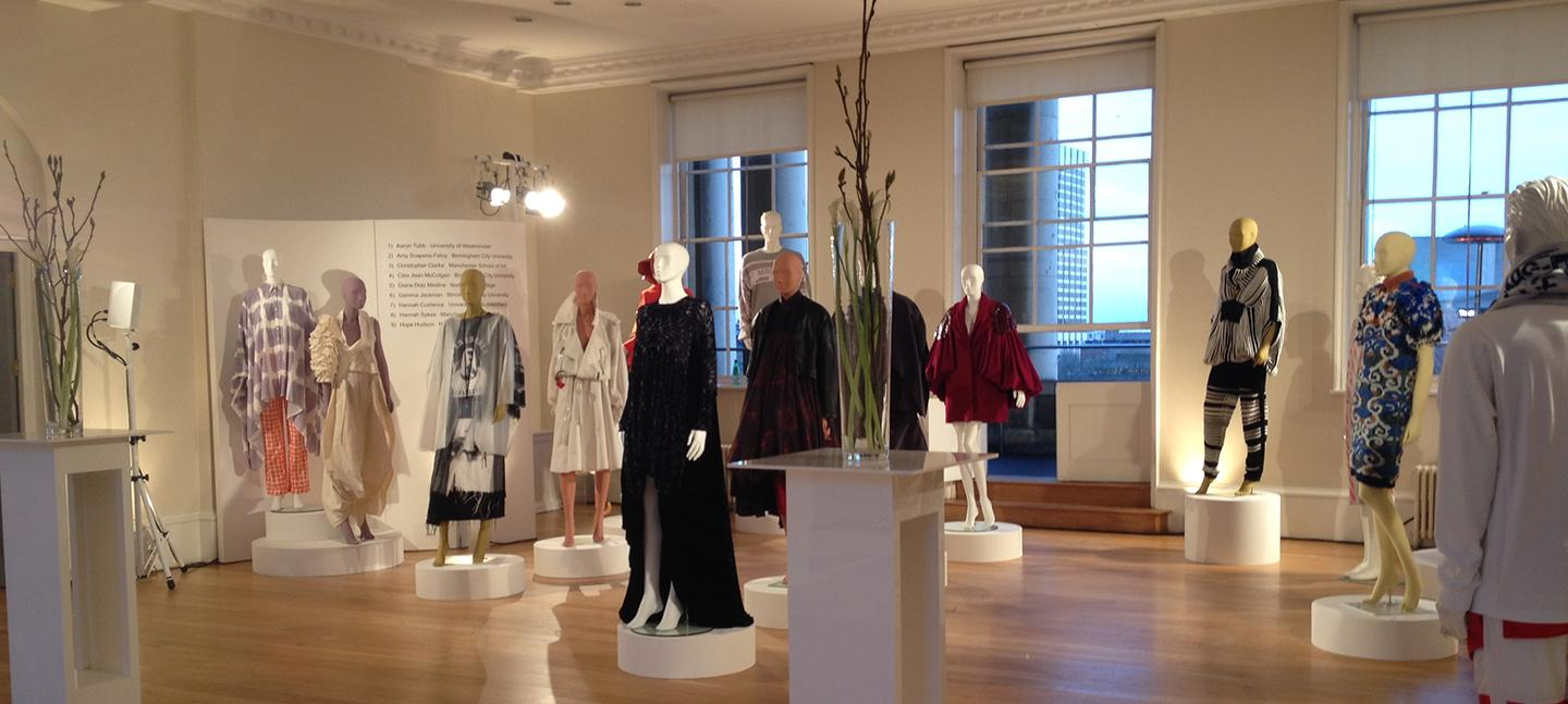Product Launch, The Portico Rooms, Somerset House