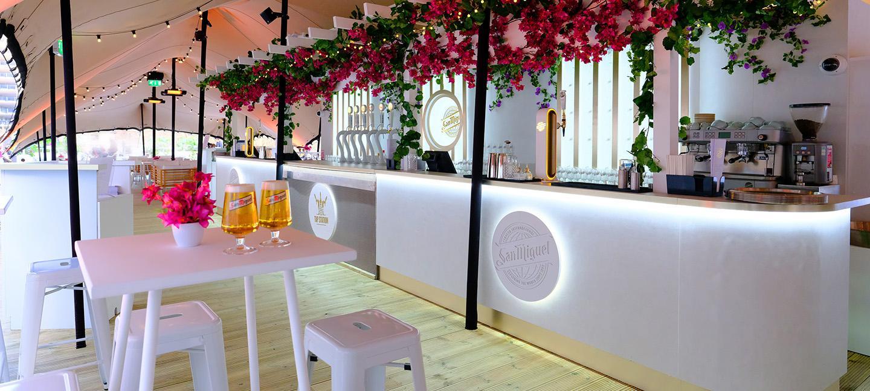 River Terrace Bar