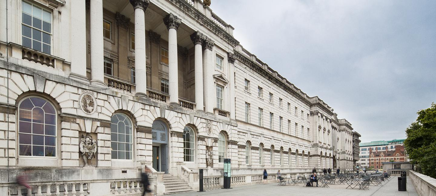 River Terrace, Somerset House