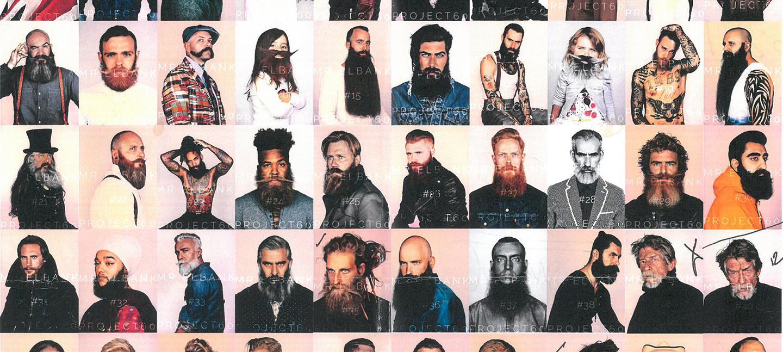 Beard by Mr Elbank