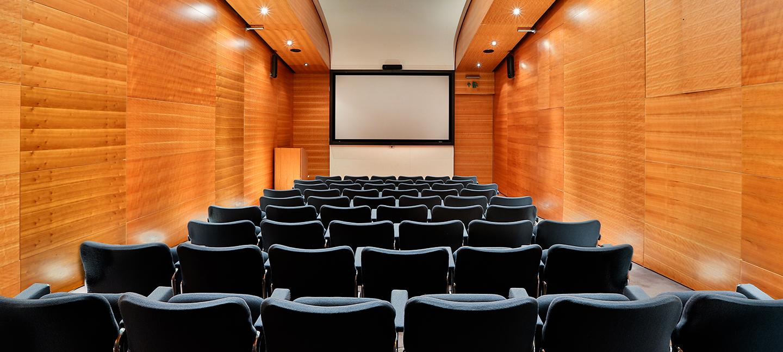 Screening Room, Somerset House