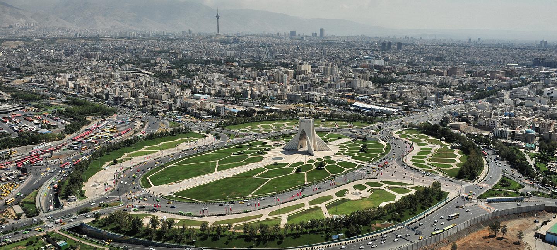 Tehran  - Sasan T Farsani