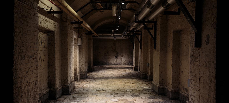 Deadhouse - Tim Bowditch