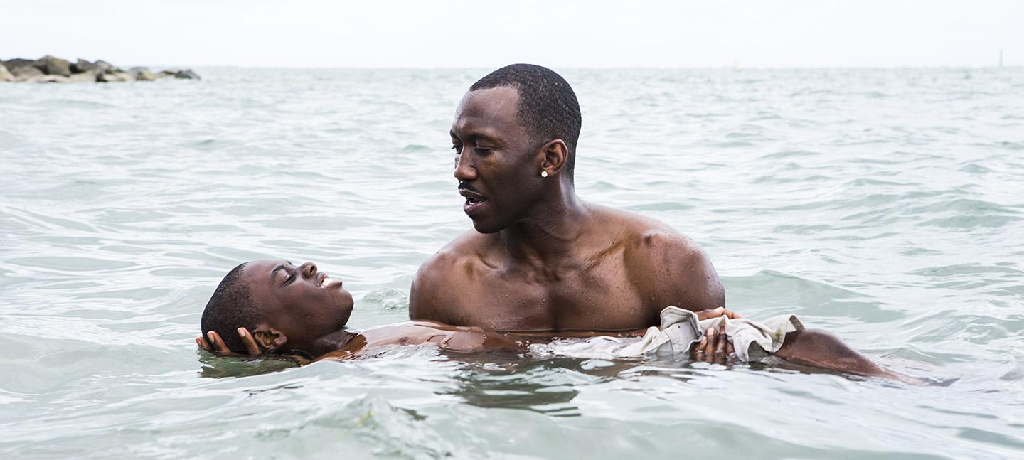 Moonlight, photo by David Bornfriend, courtesy of A24