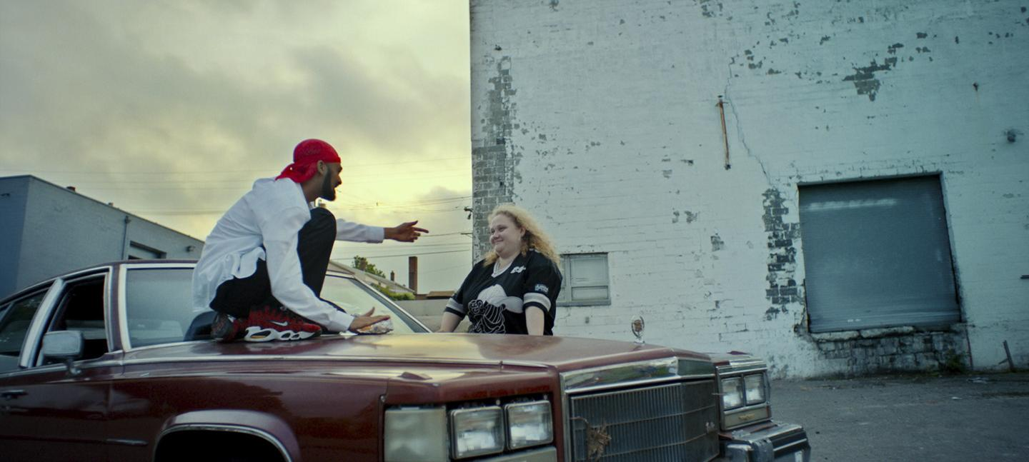 Patti Cake$, image courtsey of Fox