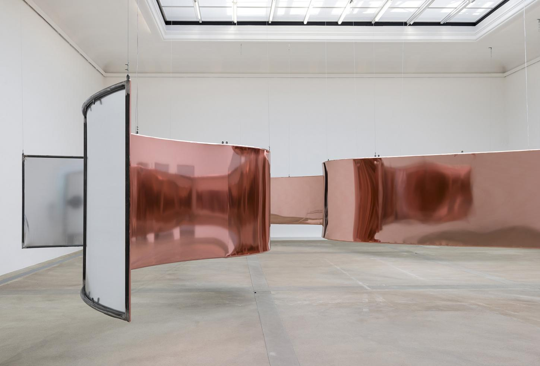 Hannah Perry - Rage Fluids (Künstlerhaus, Halle für Kunst & Medien, Graz, 2018) © Markus Krottendorfer
