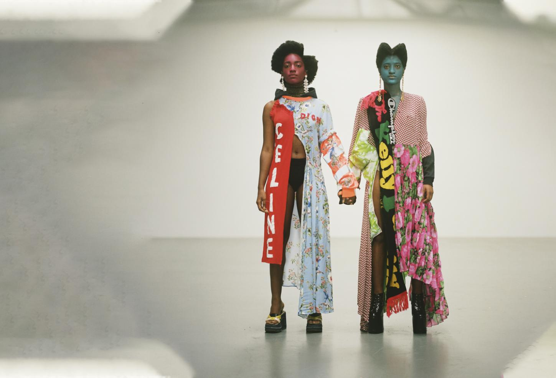 International Fashion Showcase 2019 Brave New Worlds Somerset House