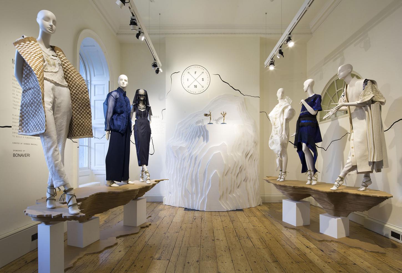 International Fashion Showcase 2017 Somerset House