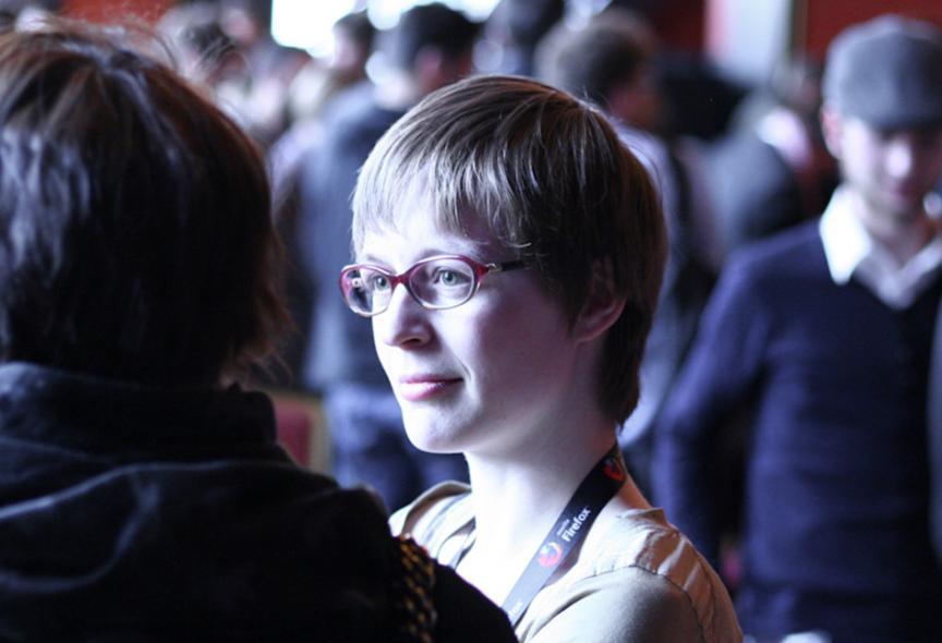 Rachel Ilan Simpson