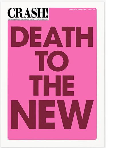 CRASH! 1999