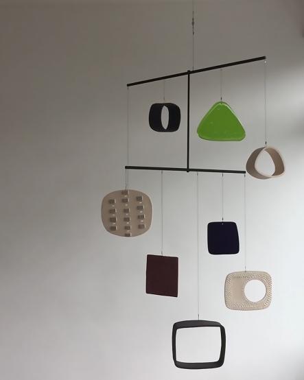 Daniel Reynolds installation