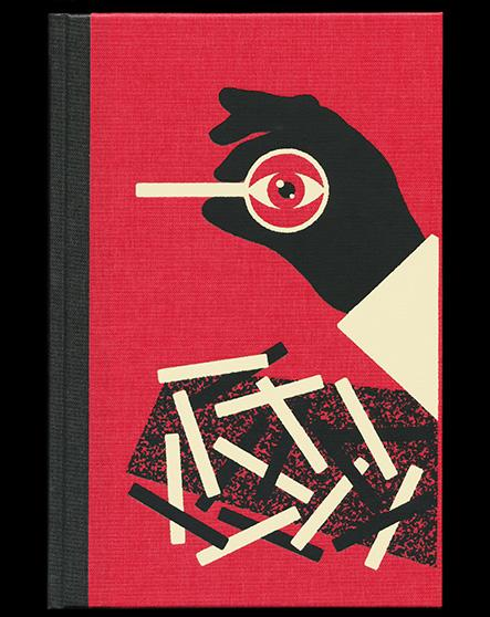 Max Loeffler: The Selected Adventures and Memoirs of Sherlock Holmes by Arthur Conan Doyle   Books   Commissioned   Professional