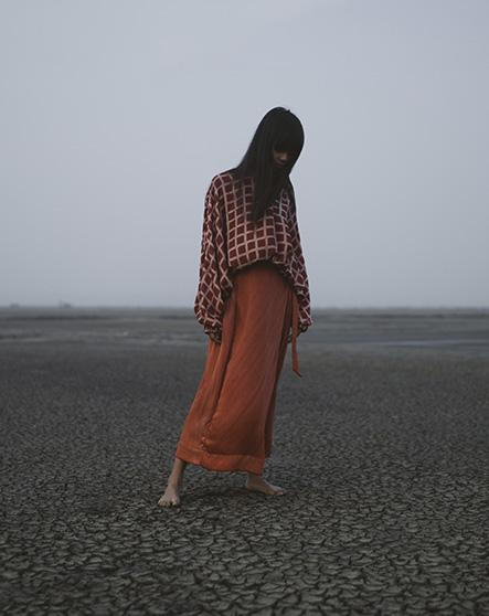 Naushad Ali by Rema Chaudhar
