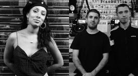 Balamii Skate Lates Playlist ft Eliza Rose & Tiff's Joints